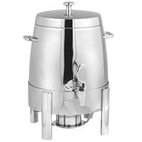Eastern Tabletop 3283 5-Star Series Jazz 3 Gallon Stainless Steel Coffee Chafer Urn
