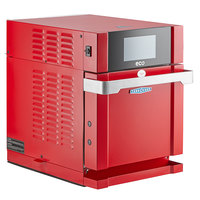 TurboChef Eco Red Countertop High-Speed Oven - 208/240V