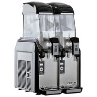 Fetco by Elmeco PEL0201 Double 3.2 Gallon Frozen Beverage Machine