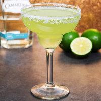 Libbey 8430 Citation Gourmet 14.75 oz. Coupette / Margarita Glass - 12/Case