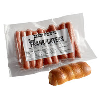 Dutch Country Foods / Hippey's Pretzel Dog Kit   - 36/Case