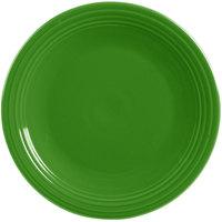 Homer Laughlin 467324 Fiesta Shamrock 11 3/4 inch Chop Plate - 4/Case