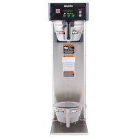 Bunn 43000.0000 BrewWISE ITCB-DV HV Infusion High Volume Tea and Coffee Brewer - 120V