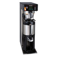 Bunn 43000.0000 ITCB-DV HV Infusion High Volume Tea and Coffee Brewer - 120V