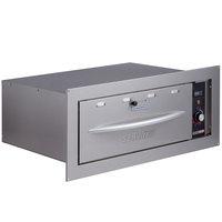 ServIt WDSBI-1 Single Built-In Drawer Warmer - 450W, 120V