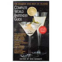 Complete World Bartender Guide