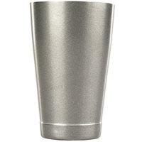 Barfly M37007VN 18 oz. Vintage Finish Half Size Shaker Tin