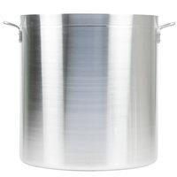 Choice 100 Qt. Heavy Weight Aluminum Stock Pot