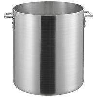 Choice 60 Qt. Heavy Weight Aluminum Stock Pot
