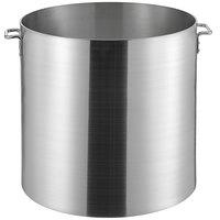 Choice 160 Qt. Heavy Weight Aluminum Stock Pot
