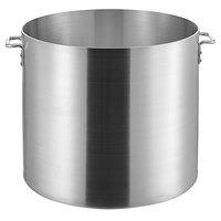 Choice 120 Qt. Heavy Weight Aluminum Stock Pot