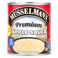 Musselman's Premium Blend Apple Sauce 6 - #10 Cans / Case