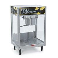 Nemco 6440 8 oz. Popcorn Popper - 120V
