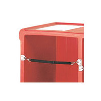 Cambro 730STP 22 1/2 inch Retainer Strap for Camcruiser CVC55 Vending Cart