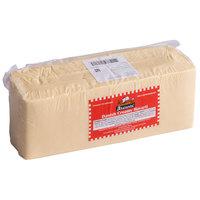 Atalanta 9 lb. Danish Creamy Havarti Cheese Block
