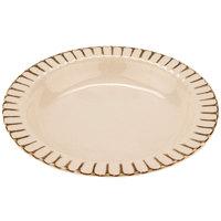 GET B-9-PL-PWH Paladin 20 oz. White Melamine Soup Bowl - 12/Pack