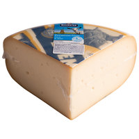 Beemster Premium Dutch 6 lb. 4-Month Aged Goat Gouda Cheese Quarter Wheel