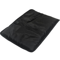 Cambro GBTPLG110 GoBag™ Large Black Nylon Thermal Pad