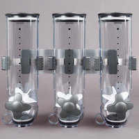 Zevro Candy and Ice Cream Topping Dispensers
