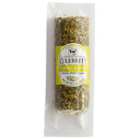 Celebrity Goat 10.5 oz. Garlic and Herb Goat Cheese Log