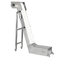 Avancini Floor Model Pasta Machine Conveyor Belt
