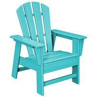 POLYWOOD SBD12AR Aruba Kids Casual Chair