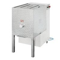 Avancini Floor Model Pasta Machine 176 lb. Mixer