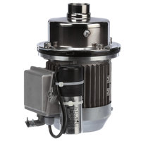 Jackson 6105-004-24-80 Wash Motor S/S After 03a7041m