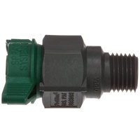 Jackson 4730-002-55-61 Spray Nozzle And Rcptcl Omega 5