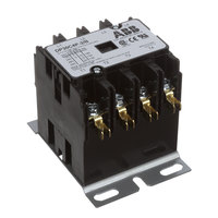 Noble Warewashing 5945-004-43-74 Contactor, 220v/4 Pole