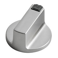 Galaxy PCOEKNOB Metal Timer / Temperature Knob for COE3H and COE3Q Countertop Convection Ovens