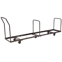 National Public Seating DY1400 Folding Chair Dolly