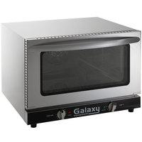 Galaxy COE3H Half Size Countertop Convection Oven - 120V