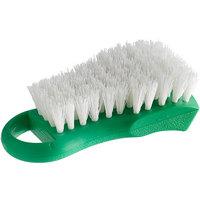 Green Cutting Board Brush
