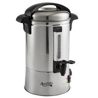 Avantco WB8L 2.1 Gallon (8 Liter) Water Boiler - 120V, 1500W