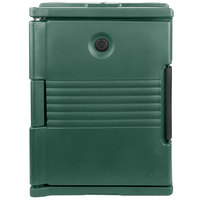 Cambro UPC400192 Camcarrier Granite Green Pan Carrier