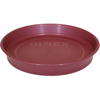 Dinex DX821061 Cranberry Induction Base for Smart.Therm STS II and Turbo-Temp Induction Chargers - 12/Case
