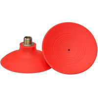 Dinex DXTMPVACCUP4 4 inch Suction Cup for DXTMPLIFTER Wand Style Suction Base Lifter
