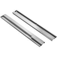 Randell RP TRK05SM Equivalent 25 inch Drawer S-Tracks
