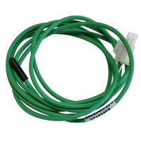Traulsen 334-60405-02 74 inch Green Cabinet Sensor for RD, RE, RH, RET, G, ALT, AHT, MC1G, and TU Series