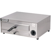 Nemco 6215 Countertop Economy All-Purpose / Pizza Oven - 120V, 1450W