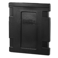 Carlisle PC301LG03 Cateraide Black Door Assembly for PC300N03 and PC600N03