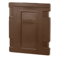 Carlisle PC301LG01 Cateraide Brown Door Assembly for PC300N01 and PC600N01