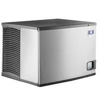 Manitowoc IYF-0600A Indigo NXT Series 30 inch Air Cooled Half Size Cube Ice Machine - 208-230V, 1 Phase, 650 lb.