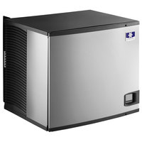 Manitowoc IDF0900A Indigo NXT Series 30 inch Air Cooled Full Size Cube Ice Machine - 208-230V, 1 Phase, 874 lb.