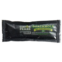 Gator Pears 1.27 oz. Mild Guacamole Portion Packet - 100/Case