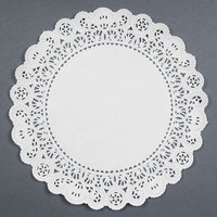 10 inch Lace Doilies 500/Pack