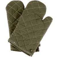 13 inch Oven Mitts - 2/Pack