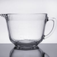 Anchor Hocking 81605L11 2 Qt. Glass Measuring Cup