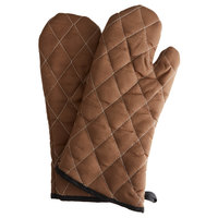 15 inch Oven Mitts